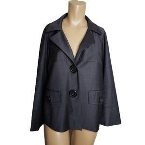 Gerard darel jacket blazer 2 button size 38